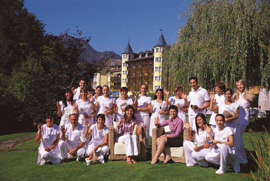 Adler Thermae Spa & Relax Resort - ilmangiaweb