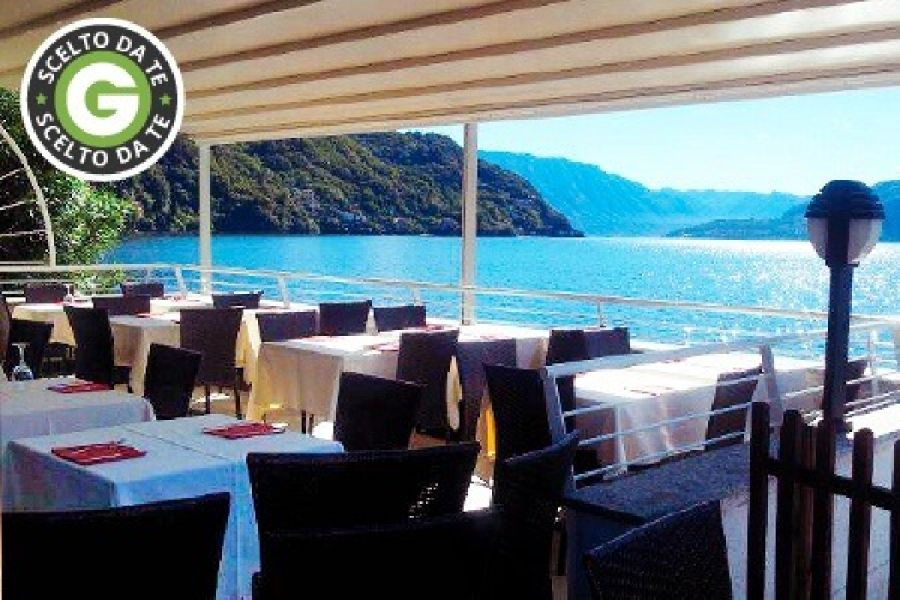 Hotel Ristorante Conca Azzurra - ilmangiaweb