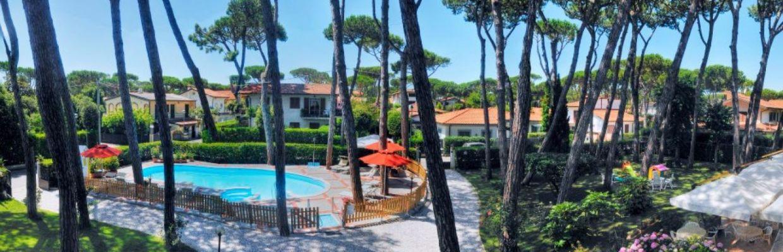 Hotel Le Pleiadi Ilmangiaweb
