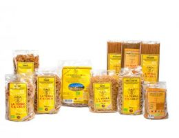 Pasta di Ancona  PASTA INTEGRALE DI GRANO DURO ca37f1f3fe4c